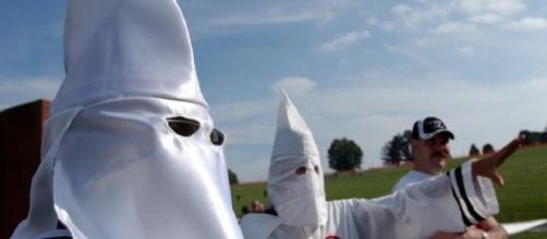 Ku Klux Klan de la Columbia Británica