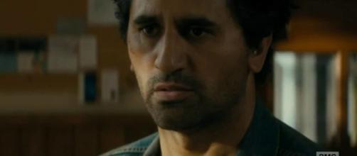 Fear The Walking Dead: l'ira di Travis quando scopre il tragico destino di Chris.