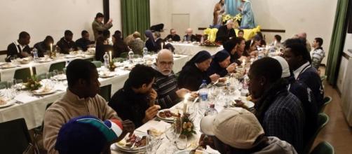 La Caritas diffonde i dati sulla povertà in Italia