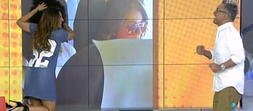 """La nueva """"ilusión"""" de Raquel Bollo, en la revista '¡QMD!' - telecinco.es"""