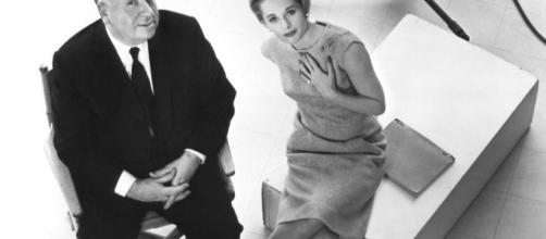 Las memorias de Tippi Hedren dejan mal parado a Alfred Hitchcock ... - actuallynotes.com