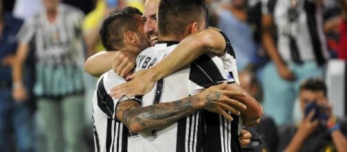 Lione-Juventus diretta tv 18 ottobre