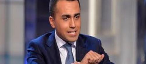 Luigi Di Maio, vice presidente della camera