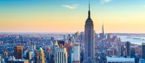 Midtown Manhattan: el amanecer ideal