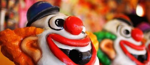 No laughing matter: Fear of clowns is serious issue - NBC News - nbcnews.com
