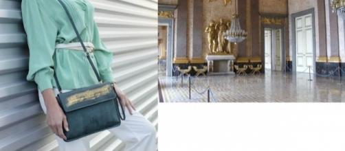 Collezione di moda per restaurare la Reggia di Caserta - Facebook Vodivì.