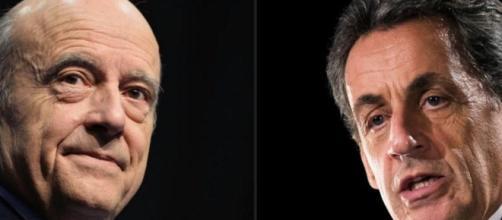 Primaires : l'écart Juppé-Sarkozy fond - France 3 Aquitaine - francetvinfo.fr