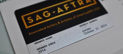 SAG-AFTRA membership Credit: Flickr