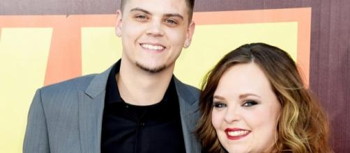 Teen Mom's Tyler Asks Fans to Pray for Catelynn on Twitter - Us Weekly - usmagazine.com