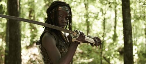 The Walking Dead: 15 Characters Who Could Die In Season 7, Ranked ... - screenrant.com