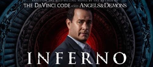 "Tom Hanks is back in ""Inferno"""