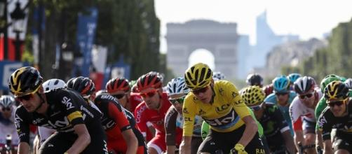 Tour de France 2017, al via da Dusseldorf il Tour 2017