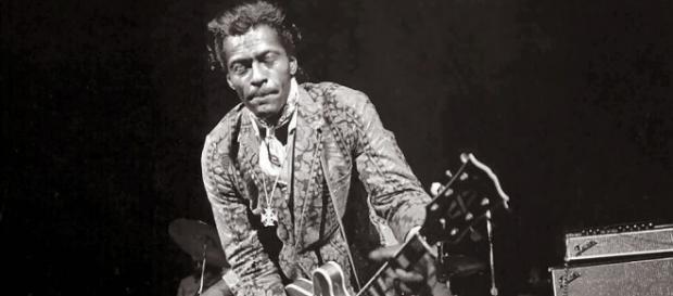90 anni per Chuck Berry, l'uomo che inventò il rock 'n' roll