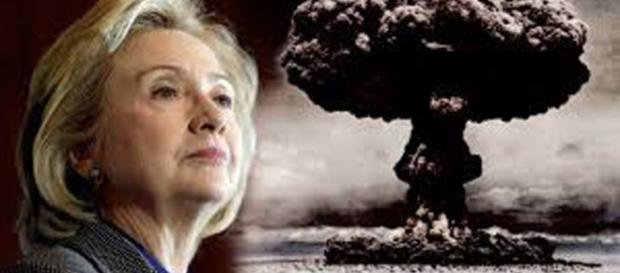 A Vote for Hillary Clinton Is a Vote for War with Russia and China - russia-insider.com