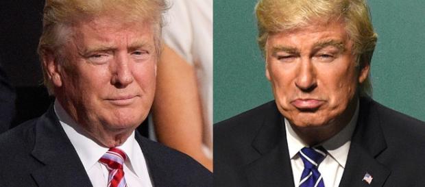 Alec Baldwin from SNL's Best Hillary Clinton & Donald Trump ... - eonline.com