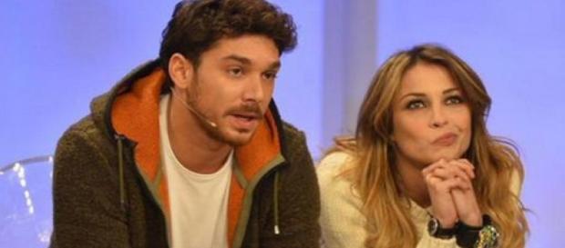 Andrea Cerioli e Valentina Rapisarda avranno un figlio? - melty.it
