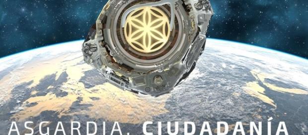 Asgardia, el primer estado nación del espacio