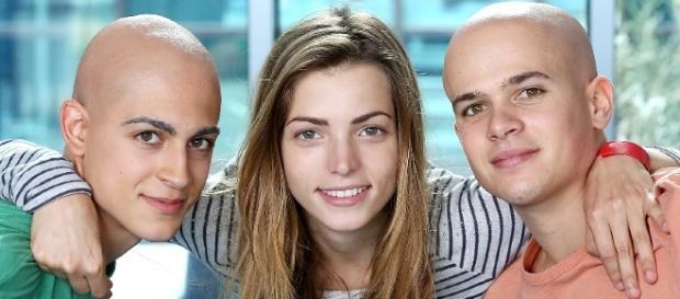 Buon compleanno Carmine Buschini, le foto più belle | TV Sorrisi e ... - sorrisi.com
