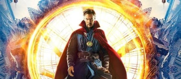 Doctor Strange movie poster | marvel.com