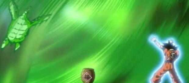 'Dragon Ball Super': Why Goku did not die when using the Mafuba. Wikipedia Photos.