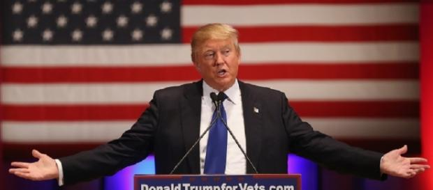 Elezioni presidenziali Usa 2016, la sfida tra Hillary Clinton e ... - giornalettismo.com