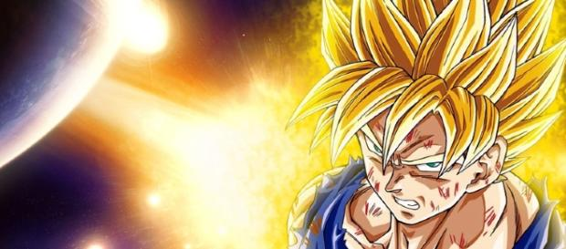 Forum:SSJ 4 vs Super Saiyan God | Dragon Ball Wiki | Fandom ... - wikia.com