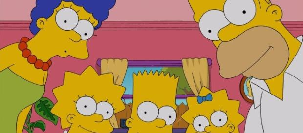 FXX will marathon all 600 episodes of 'The Simpsons' over the holidays - mashable.com