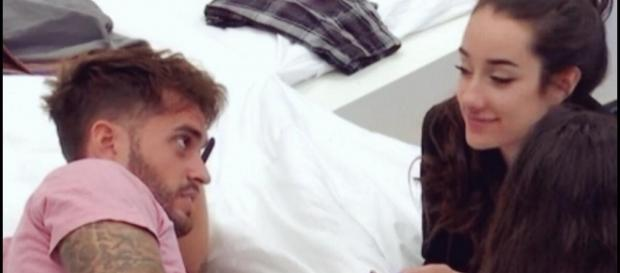 "GH17: ¡¡Rodrigo a Adara: ""Estoy enamorado de ti""!!"