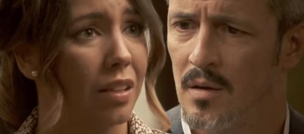 Il Segreto, anticipazioni 1179: Emilia e Alfonso divorziano