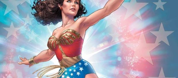 L'ONU nomme Wonder Woman ambassadrice pour l'émancipation des femmes