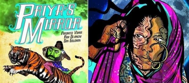 Meet Priya, The Rape Survivor-Turned-Superhero Who Is Fighting ... - scoopwhoop.com
