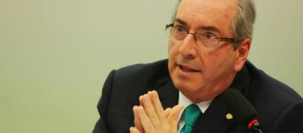Moro dá 10 dias para defesa de Eduardo Cunha apresentar defesa