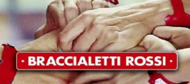 Replica Braccialetti Rossi 3 prima puntata 16 ottobre