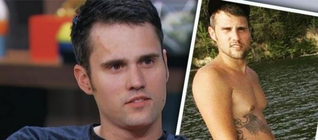 Ryan Edwards Shirtless — Teen Mom Maci Bookout's Ex Vacation Pics ... - ln.is