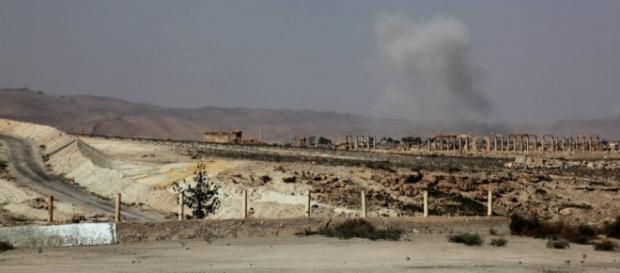 Siria, Consiglieri Usa nel nord del paese a sostegno di ribelli e ... - panorama.it