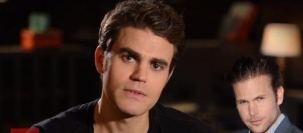 The Vampire Diaries: Paul Wesley (Foto: TVGuide/YouTube Screencap)