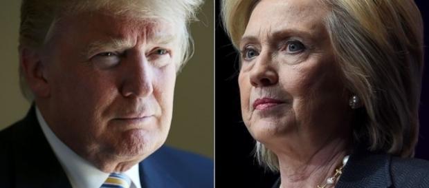 Trump punta il dito contro i democratici