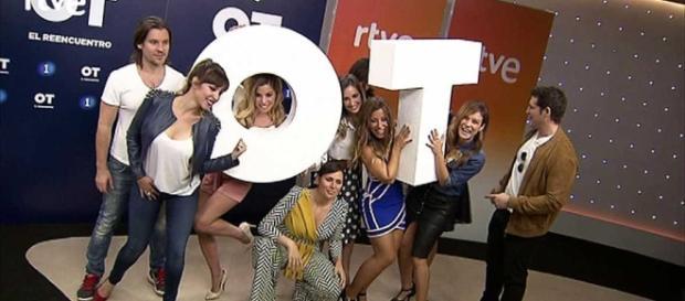 TVE celebra los 15 años de 'Operación Triunfo' con un gran ... - rtve.es