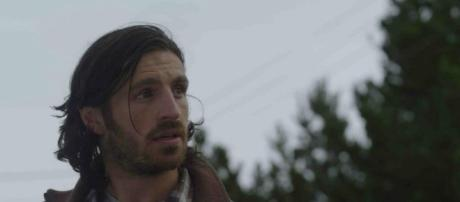 """Eoin Macken is an actor and model who wrote and directed the movie """"Leopard."""" / Photo via Clint Morris, October Coast PR. Used with permission."""