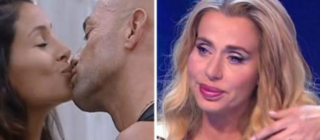 GF Vip: Bettarini conteso tra Valeria Marini e Mariana Rodriguez ... - 361magazine.com