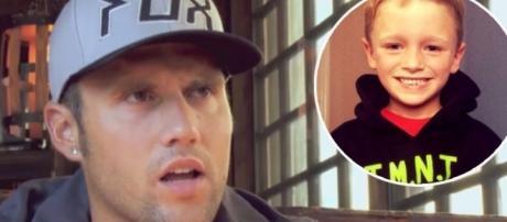 Maci Bookout's Baby Daddy Ryan Edwards Refuses To Drop Bentley Off ... - okmagazine.com