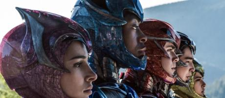 New Power Rangers Movie Is Grounded & Character Driven Says Director - movieweb.com