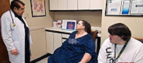 Pauline's Story--overreacting a Bit | My 600 lb Life TLC youtube