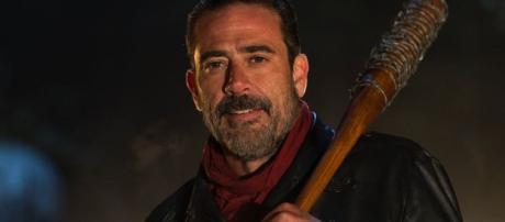 The Walking Dead Season 6 Finale: Who Is Negan? - screenrant.com