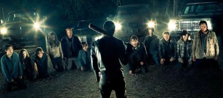 'Walking Dead' Renewed for Season 8 As Fans Prepare For 'Insane ... - news--site.com