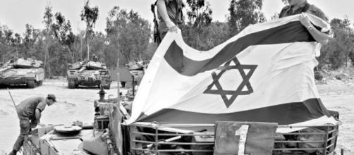 1948: Guerra Arabe-Israelí. La creación del Estado de Israel (II ... - elmundo.es