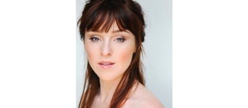 Actress Ruth Connell Photo courtesy of Daniel Clark, WSA Entertainment, Used with permission