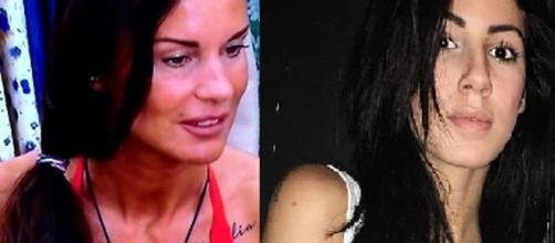 """Antonella Mosetti ha minacciato pesantemente Giulia De Lellis durante l'ultima puntata del """"Grande Fratello Vip"""""""