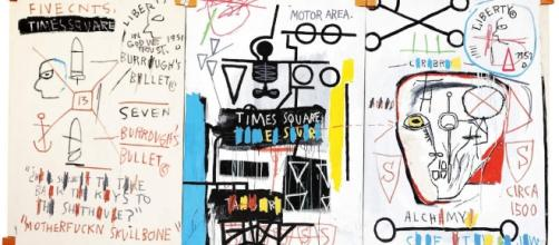 Basquiat a Milano, l'artista maledetto in mostra al Mudec
