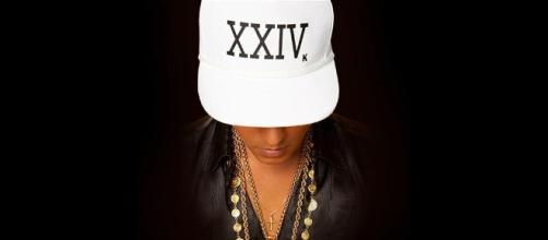 Bruno Mars: 24k Magic coming Friday | EW.com - ew.com